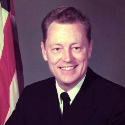"""Richard  V. """"Dick"""" Wilson, Jr.'s Image"""