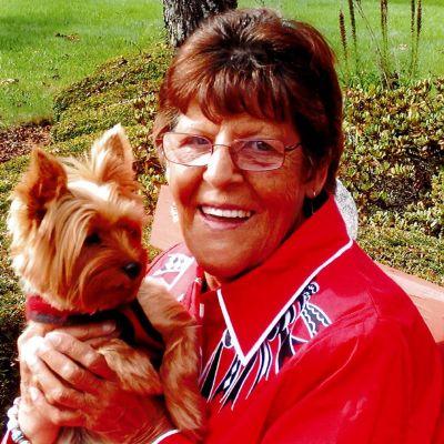 Cheryl R. Cloukey