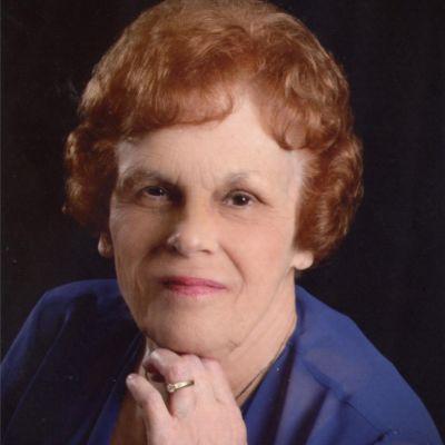 Cecile M.  Newman's Image
