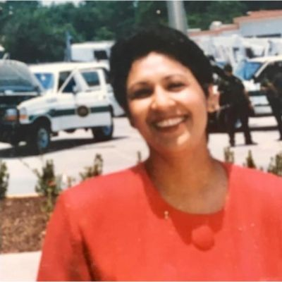 Silvia  I. Montoya's Image