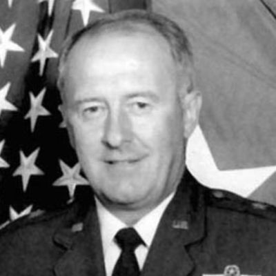 Lawrence E. Day