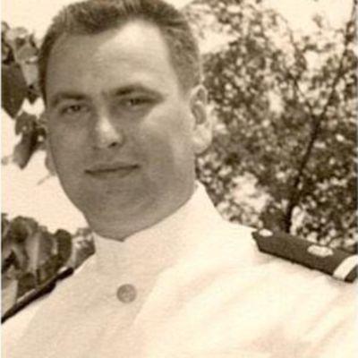 John  Dorozynski's Image