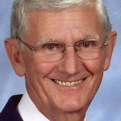 Edward J. Cormier's Image