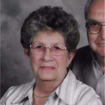 Joan R. Woelfel's Image