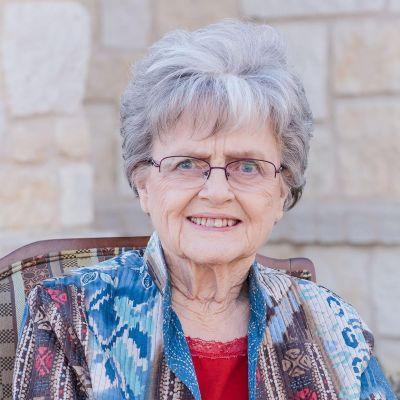 Pearl Jenelle (Swart) Wygle's Image
