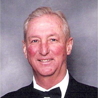 Geoffrey M. Redman's Image