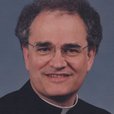 Fr. Wayne W. Bittner's Image