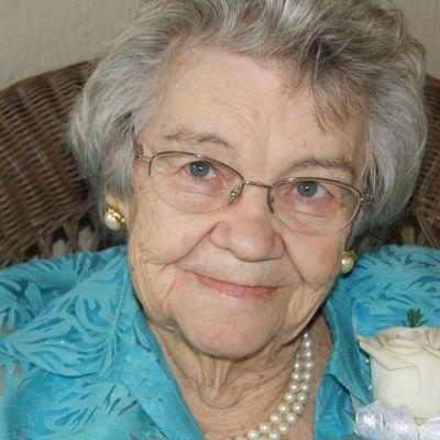 Bessie Margaret Dew's Image