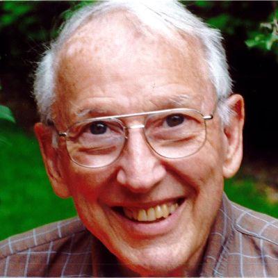 Rev. Dr. Rogers Kenneth Hake's Image