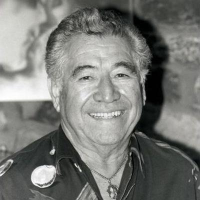 Crisoforo  Sandoval, Jr's Image
