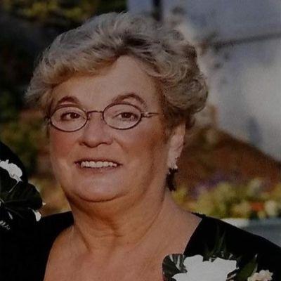 Jacqueline Ann Varebrook Reinders