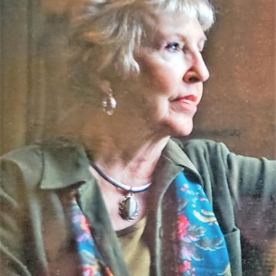 Carolyn R. (Cox) Mahoney's Image