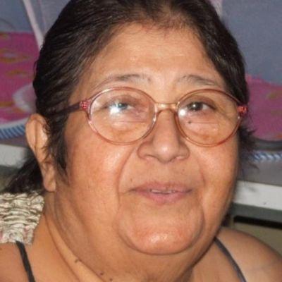 Maria Longoria Macias