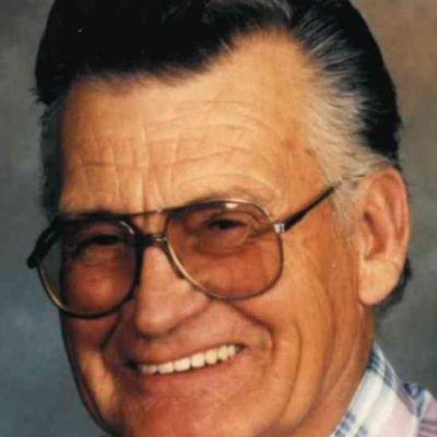 Boyd Burton Nelson's Image