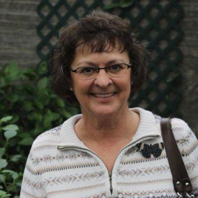 Cheryl Jean Fischer