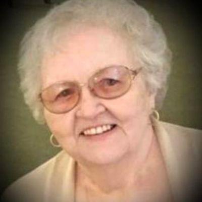 Gertrude Trudi Elaine Settle Oertly's Image