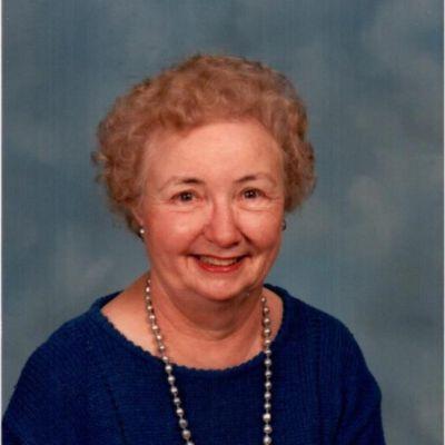 Nancy Marie   Orgeron 's Image