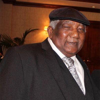Rev. Samuel P.   Wills, Sr.'s Image