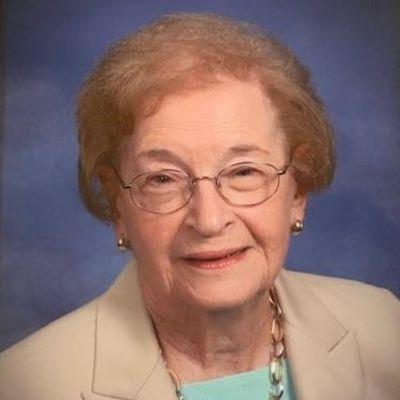 Barbara Cox Cade's Image