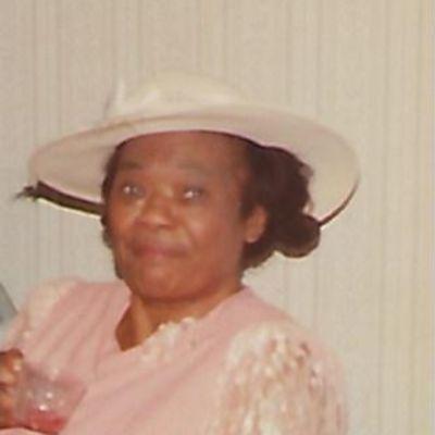 Nannie B. Triggs's Image