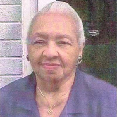 Gertie Mae Blakeney Rose's Image