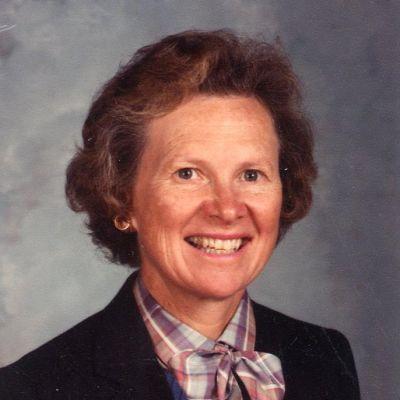Lillian Prakelt Goss's Image