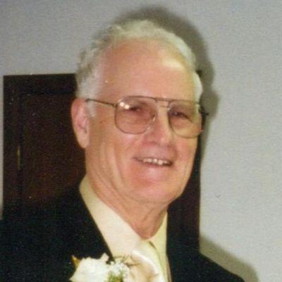 W. Houston Thomas's Image