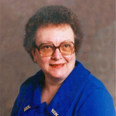 Nancy  Stevens's Image