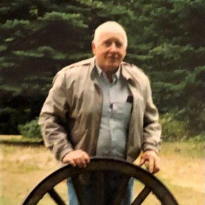William T. Cox's Image