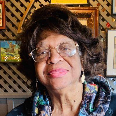 Gladys  Richards's Image