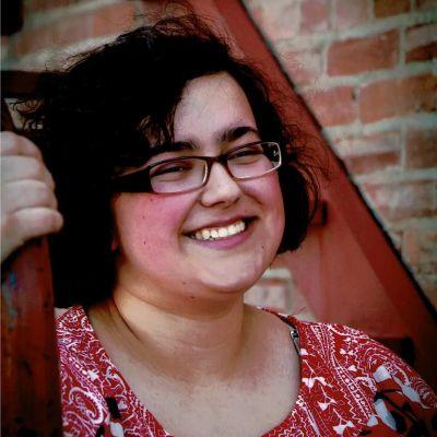 Kaitlyn  Ann-Marie Miller's Image