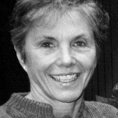 Nancy S.  Berger's Image