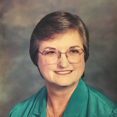 Shirley Jean Wood's Image