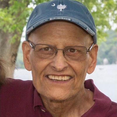 Joseph R Roy's Image