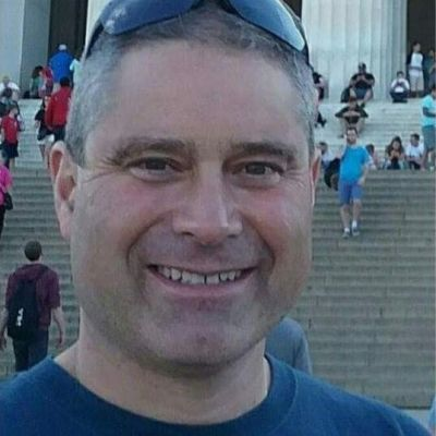 Dr. Dereck Alan Klopfenstein's Image