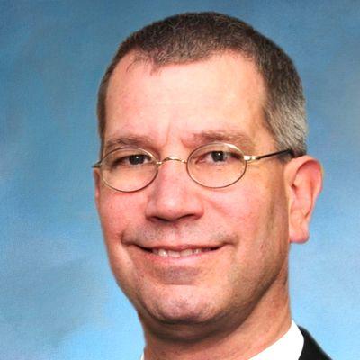 Father Robert A. Busch, Ph.D's Image