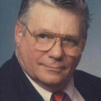 Burton J.  Hubanks