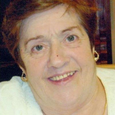 Rose Marie Sullivan Vorderis's Image