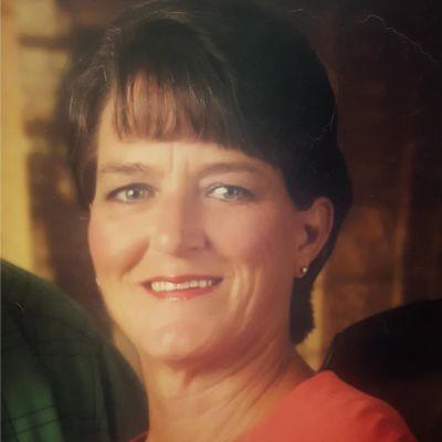 """Rebecca """"Becky"""" Sue  Ramke's Image"""