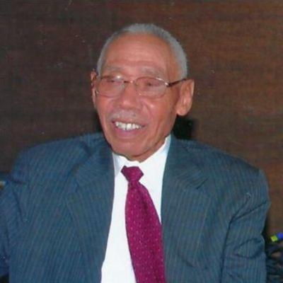 Rev. Dr. Phillip  Watson's Image