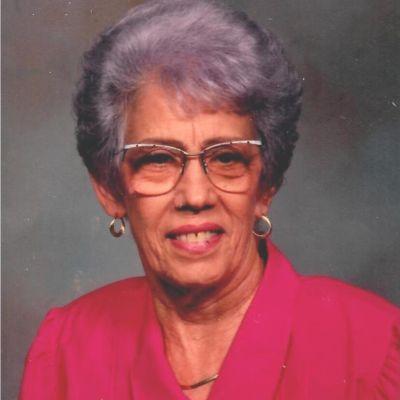 Margaret P. Wesling's Image