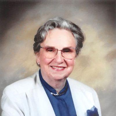Louise  Mullin