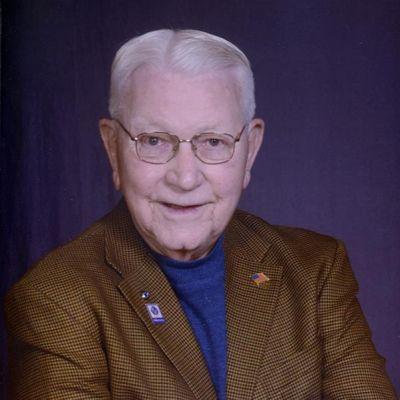 """Bernard """"Buzz"""" R. Kornmann's Image"""