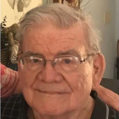 Dr. Leonard George Vaughan's Image