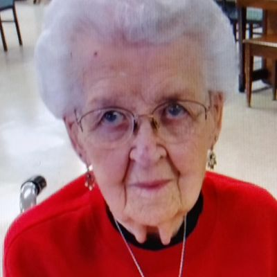 Betty  James's Image