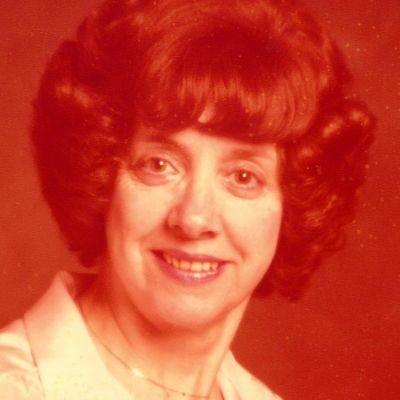 Aldona L. Feke's Image