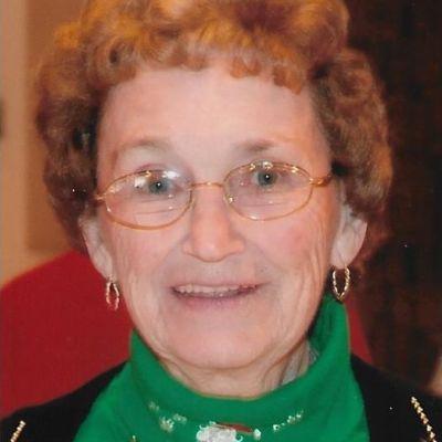 Virginia Ginny McCullough's Image
