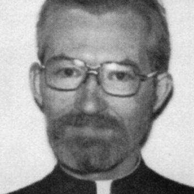 Father Thomas  P. O'Donovan's Image