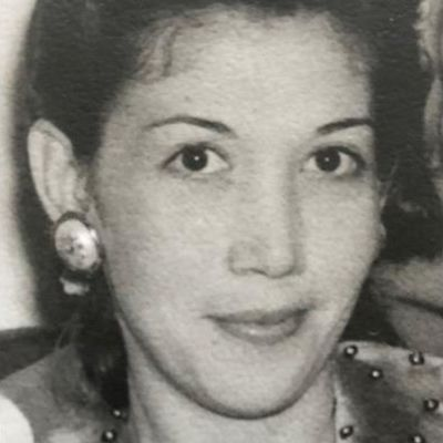 Rafaela D. Ortiz's Image