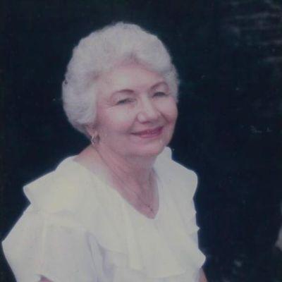 Louise V. Jennings's Image